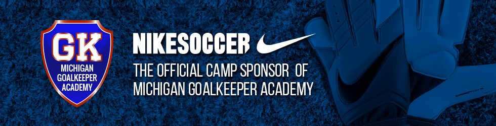 Nike Official Camp Sponsor -
