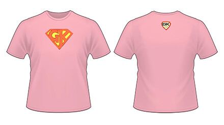 Super Keeper T-Shirt